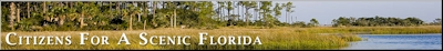 Citizens for Scenic Florida